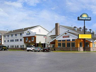 Days Inn West Yellowstone Hotel