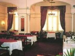 Coral Cosmopolitan Hotel Cairo - Restaurant