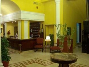 Coral Cosmopolitan Hotel Cairo - Lobby