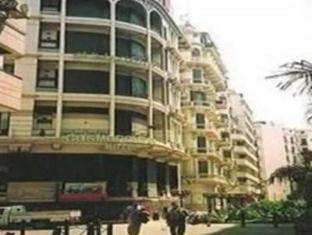 Coral Cosmopolitan Hotel Cairo - Exterior