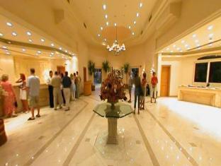 فندق كورال بيتش روتانا الغردقة - مكتب إستقبال