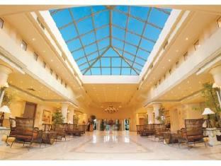 فندق كورال بيتش روتانا الغردقة - المظهر الداخلي للفندق