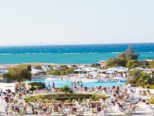 فندق كورال بيتش روتانا الغردقة - منظر