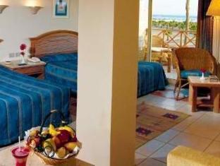 فندق كورال بيتش روتانا الغردقة - غرفة الضيوف