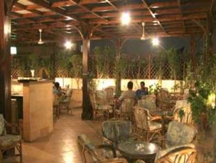 The Karvin Hotel Cairo - Restaurant