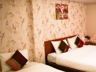 Convenient Resort Bangkok - Guest Room