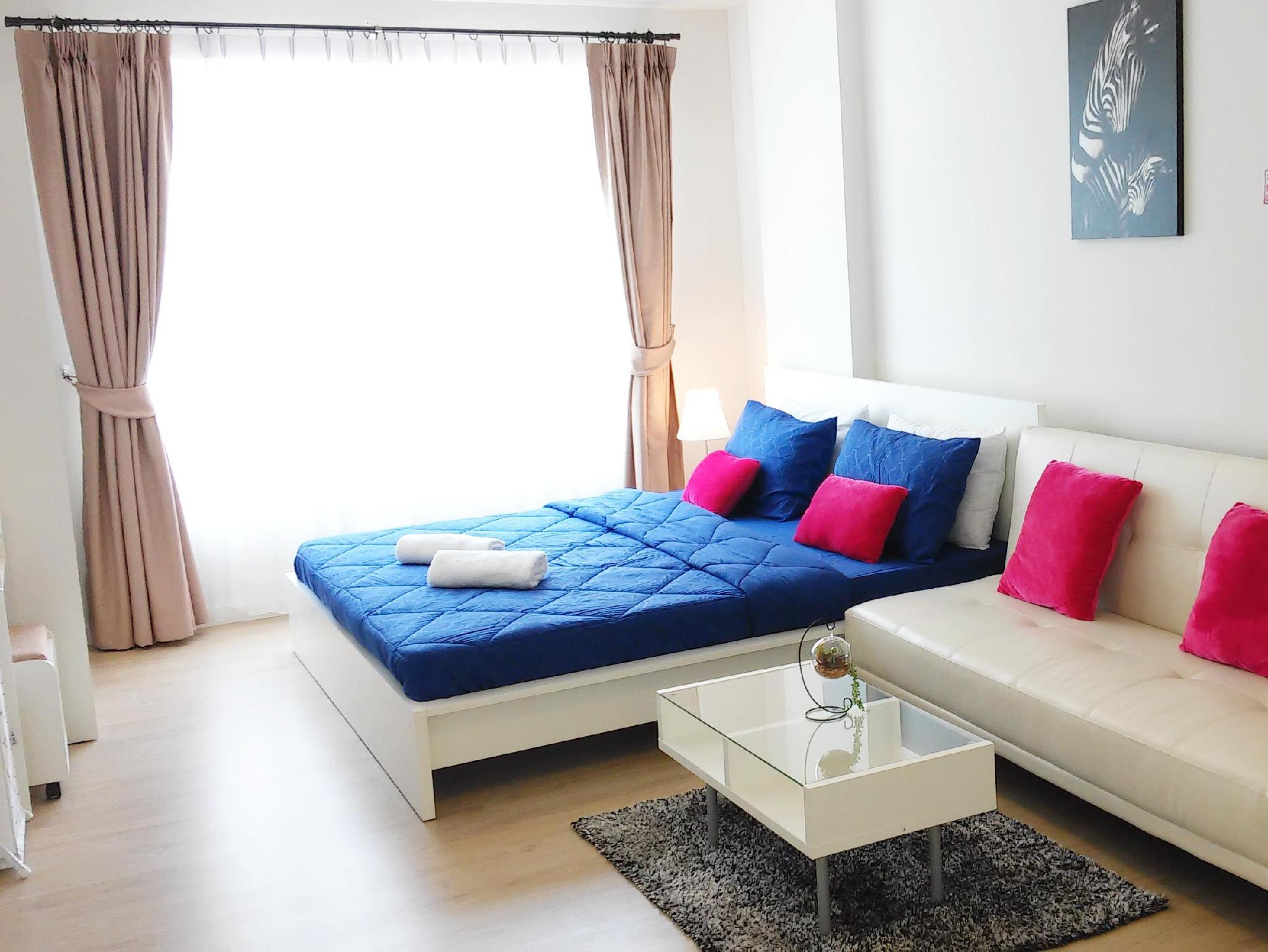 Baan Peang Ploen Hua Hin Condo on Holidays B303 - Hotels and Accommodation in Thailand, Asia