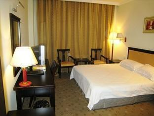 Lijiada Hotel Shanghai - Room type photo