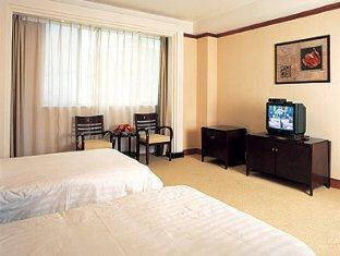 International Hotel Wuxi - Room type photo