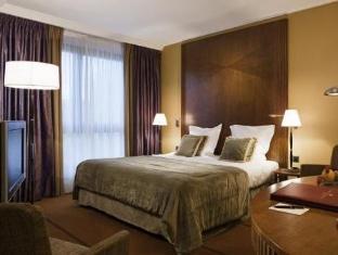 Warwick Hotel Geneva - Suite Room