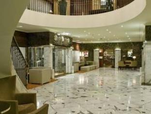 Warwick Hotel Geneva - Lobby