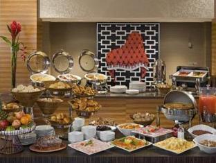 Warwick Hotel Geneva - Buffet