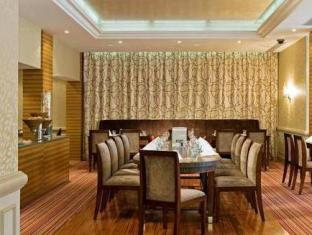 Warwick Hotel Geneva - Restaurant
