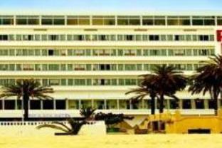 アトラス リフ & スパ ホテルの外観