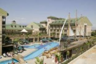 Can Garden Resort - Hotell och Boende i Turkiet i Europa