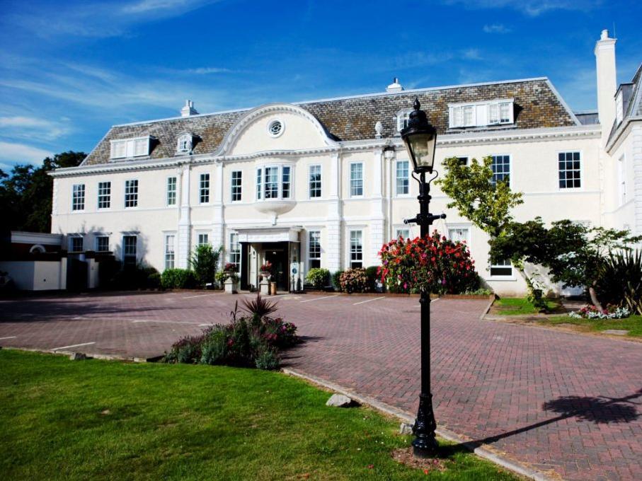 Cannizaro House Hotel