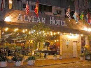 阿尔韦亚尔酒店