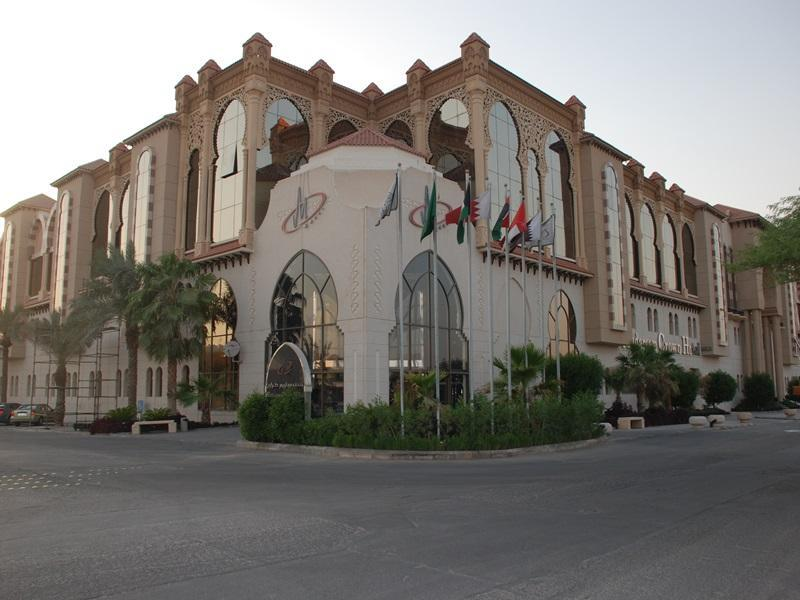 Madareem Crown Hotel - Hotels and Accommodation in Saudi Arabia, Middle East