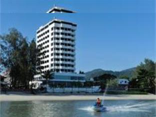Naza Talyya Seaview Beach Hotel