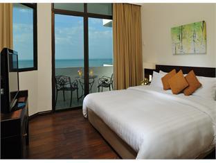 Naza Talyya Seaview Beach Hotel - Room type photo