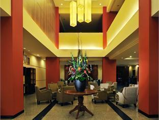 Naza Talyya Seaview Beach Hotel Penang - Lobby