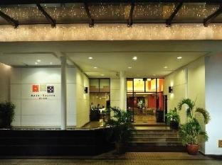 Naza Talyya Seaview Beach Hotel Penang - Interior