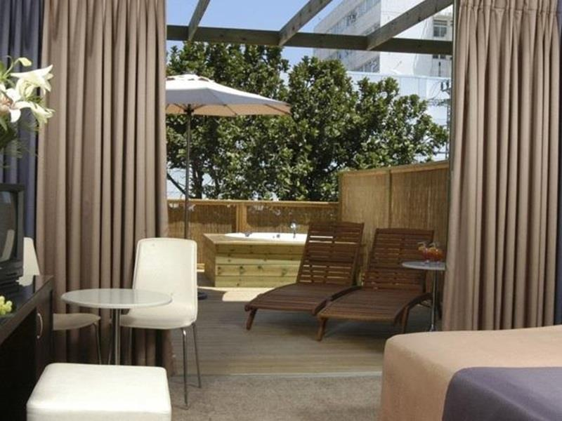 The New Carlton Nahariya Hotel - Hotels and Accommodation in Israel, Middle East