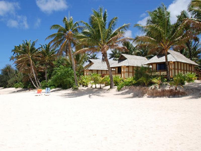 Palm Grove Resort - Hotels and Accommodation in Cook Islands, Pacific Ocean And Australia