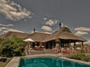 Pumba Private Game Reserve Grahamstown