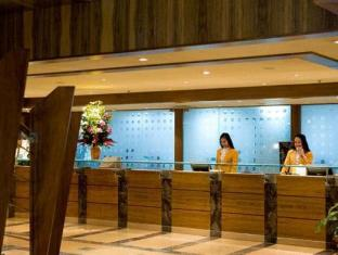 캐피톨 호텔 두바이 - 리셉션