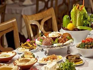 캐피톨 호텔 두바이 - 식당