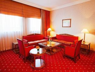 캐피톨 호텔 두바이 - 게스트 룸