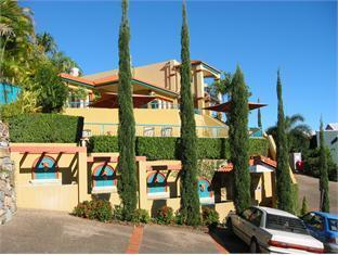 Toscana Village Resort Whitsundays - Hotel exterieur