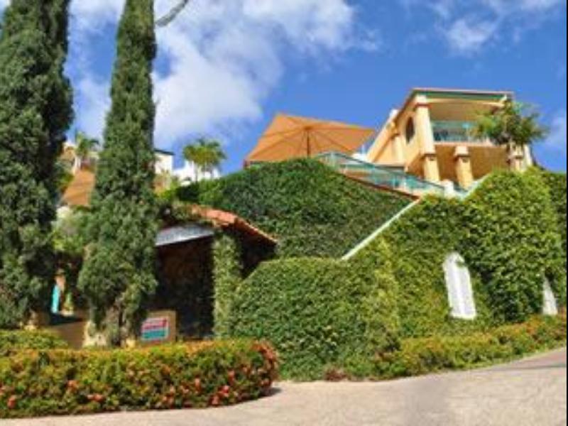 Toscana Village Resort - Hotell och Boende i Australien , Whitsundays