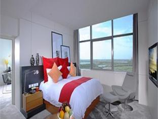 Mercure Suzhou Park Hotel and Suites - Room type photo