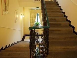 Hotel Anna Prag - Hotel Innenbereich