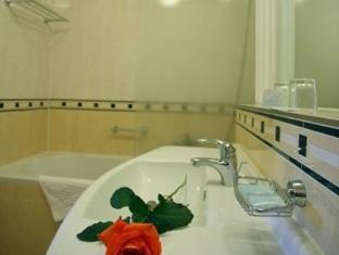 Hotel Anna Prag - Badezimmer