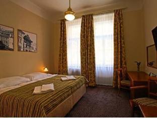 Hotel Anna Prag - Gästezimmer