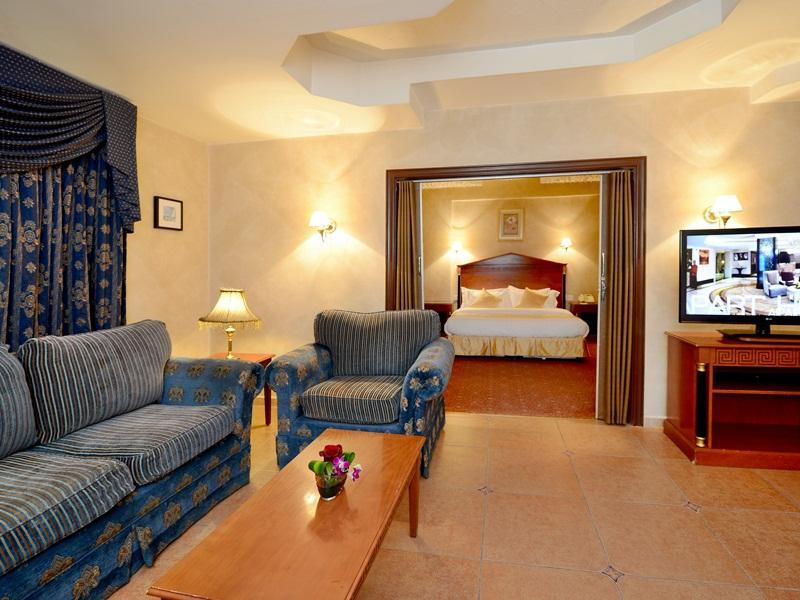 Boudl Al Faisalya Hotel - Hotels and Accommodation in Saudi Arabia, Middle East