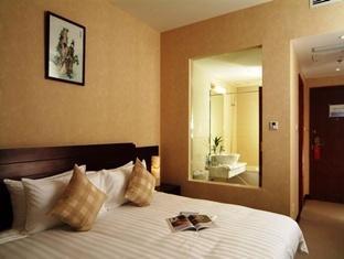 Garden Avenue Hotel - Room type photo