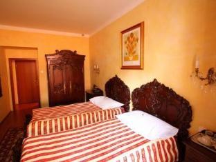 King Charles Boutique Hotel Residence Praag - Gastenkamer