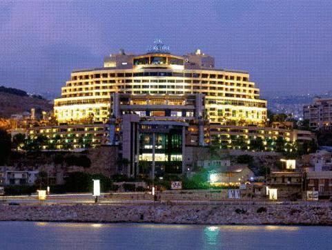 Le Royal Hotels - Beirut - Hotels and Accommodation in Lebanon, Middle East