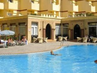 Best Western Odyssee Park Hotel Agadir - Swimming Pool