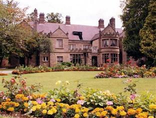 Risley Hall Hotel & Spa