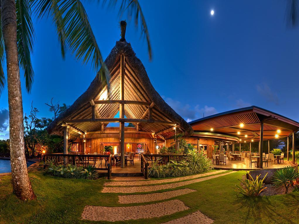 Uprising Beach Resort - Hotels and Accommodation in Fiji, Pacific Ocean And Australia