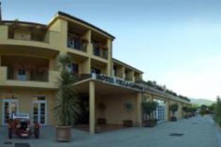 Villa Cappugi Hotel