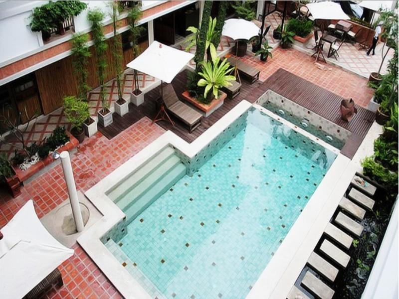 Hotell Nantra De Boutique Hotel i , Pattaya. Klicka för att läsa mer och skicka bokningsförfrågan