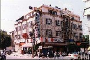 Orchid Garden Hotel - Hotell och Boende i Indien i New Delhi And NCR