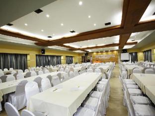 Sea Breeze Jomtien Resort Pattaya - Meeting Room