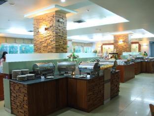 Sea Breeze Jomtien Resort Pattaya - Coffee Shop/Cafe